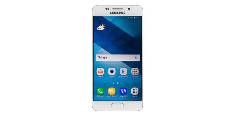 Samsung Galaxy A3 2016 Displayreparatur