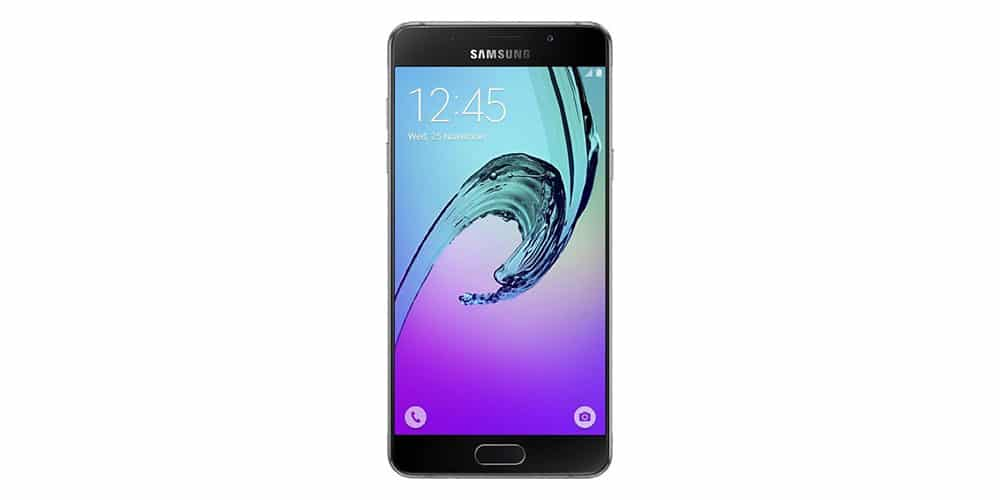 Samsung Galaxy A5 2016 Displayreparatur