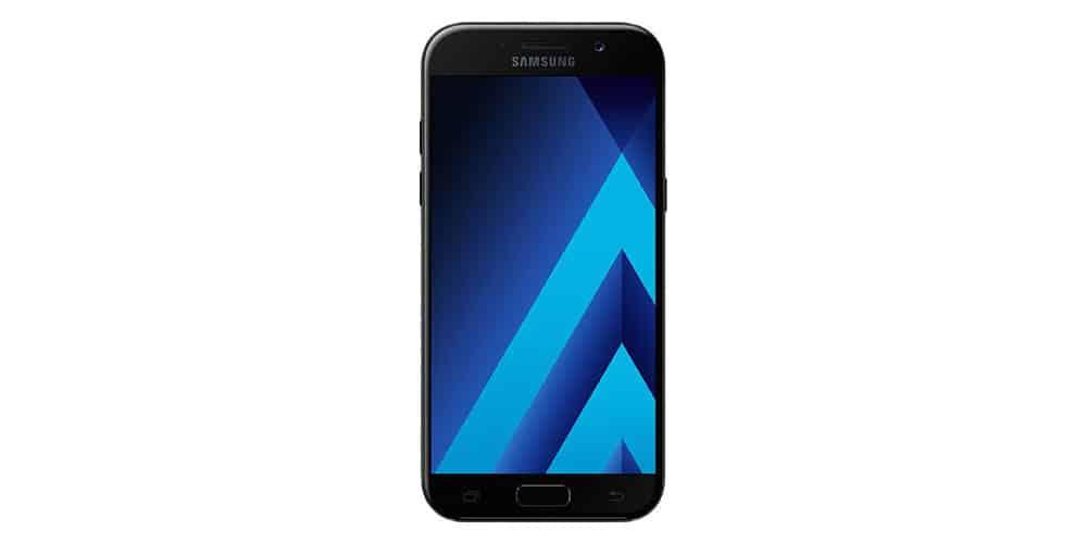 Samsung Galaxy A5 2017 Displayreparatur