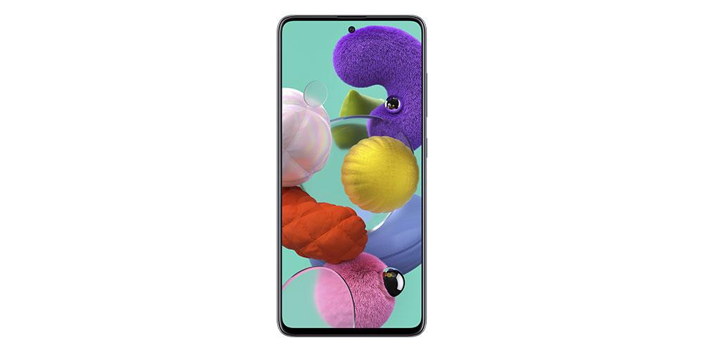 Samsung Galaxy A51 Displayreparatur