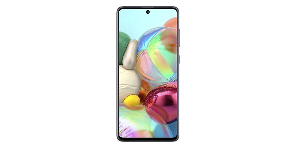 Samsung Galaxy A71 Displayreparatur