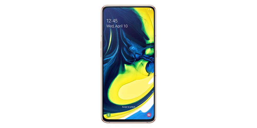 Samsung Galaxy A80 Displayreparatur