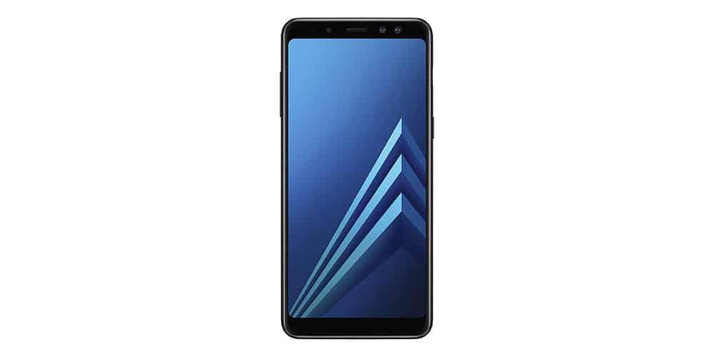 Samsung Galaxy A8 Displayreparatur