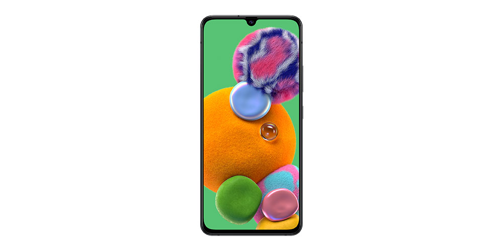 Samsung Galaxy A90 Displayreparatur