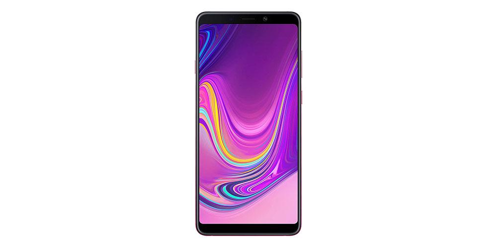 Samsung Galaxy A9 Displayreparatur