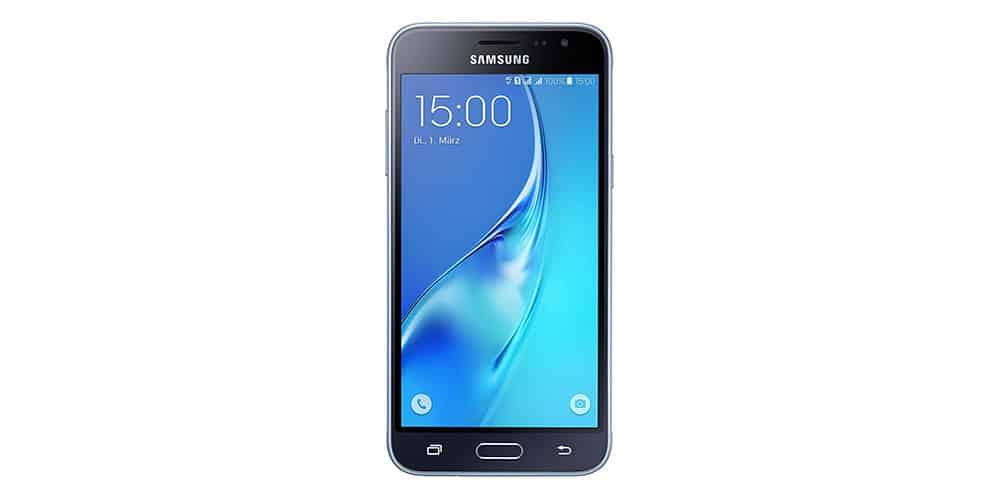 Samsung Galaxy J3 Displayreparatur
