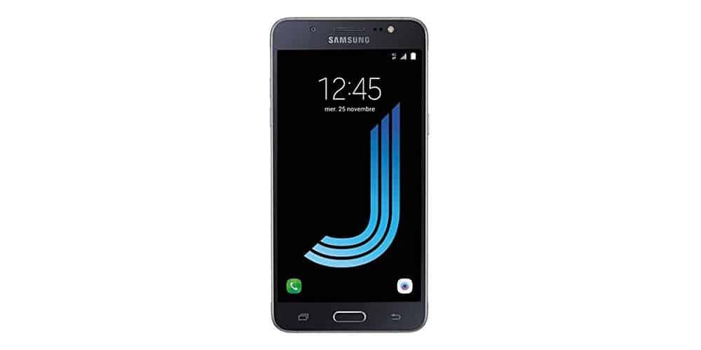 Samsung Galaxy J5 2016 Displayreparatur