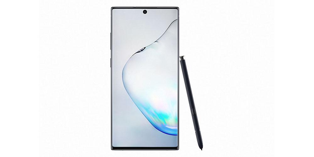 Samsung Galaxy Note 10 Plus Displayreparatur