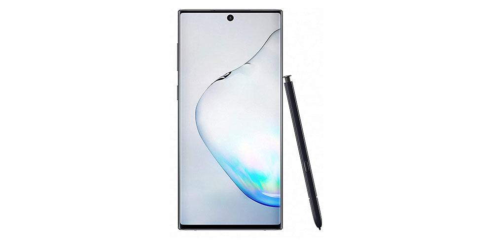 Samsung Galaxy Note 10 Displayreparatur