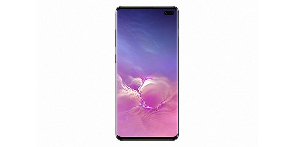 Samsung Galaxy S10 Plus Displayreparatur