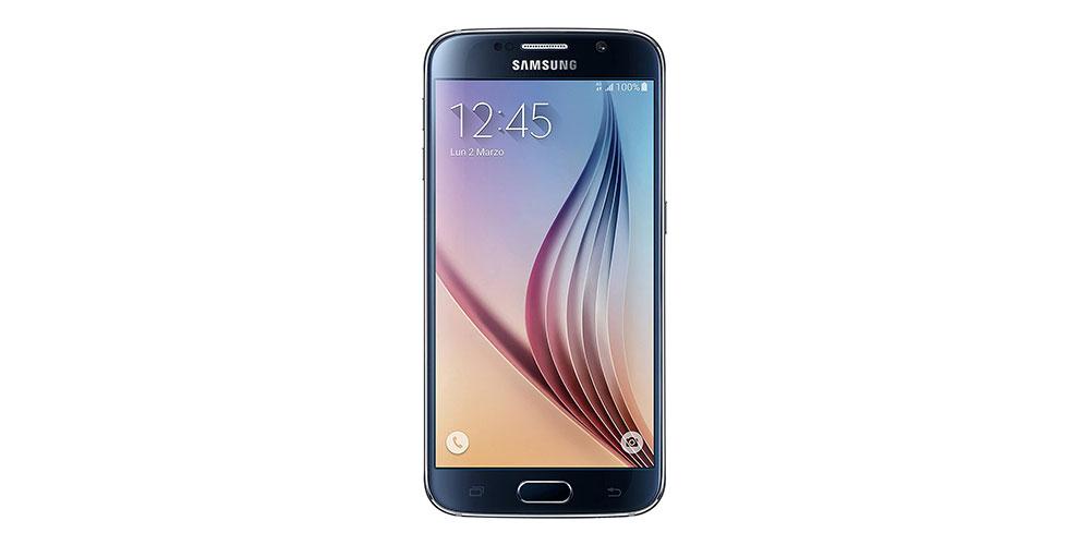 Samsung Galaxy S6 Displayreparatur