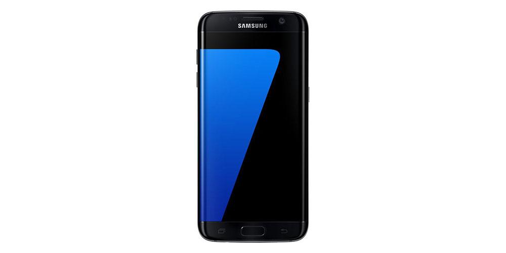 Samsung Galaxy S7 Edge Displayreparatur