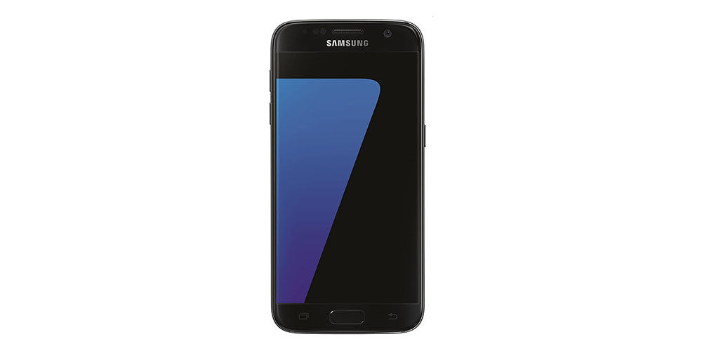 Samsung Galaxy S7 Displayreparatur