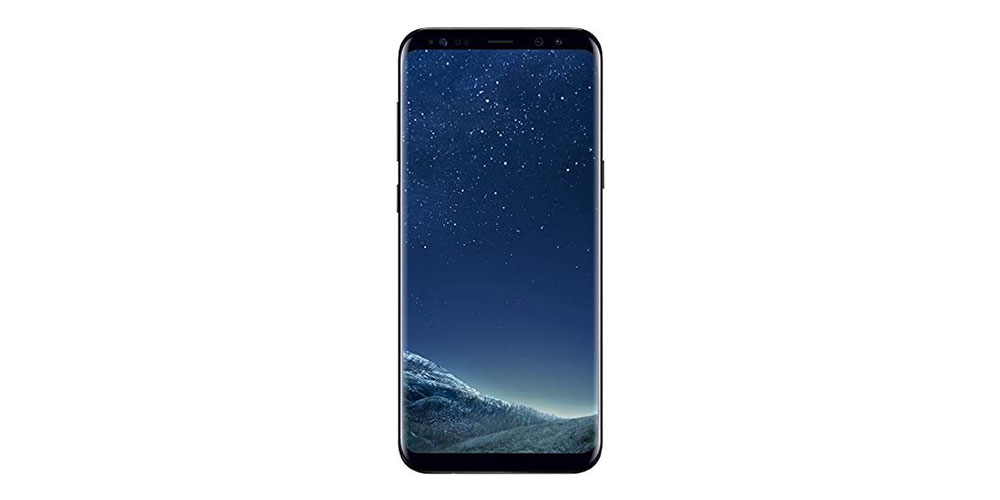 Samsung Galaxy S8 Plus Displayreparatur