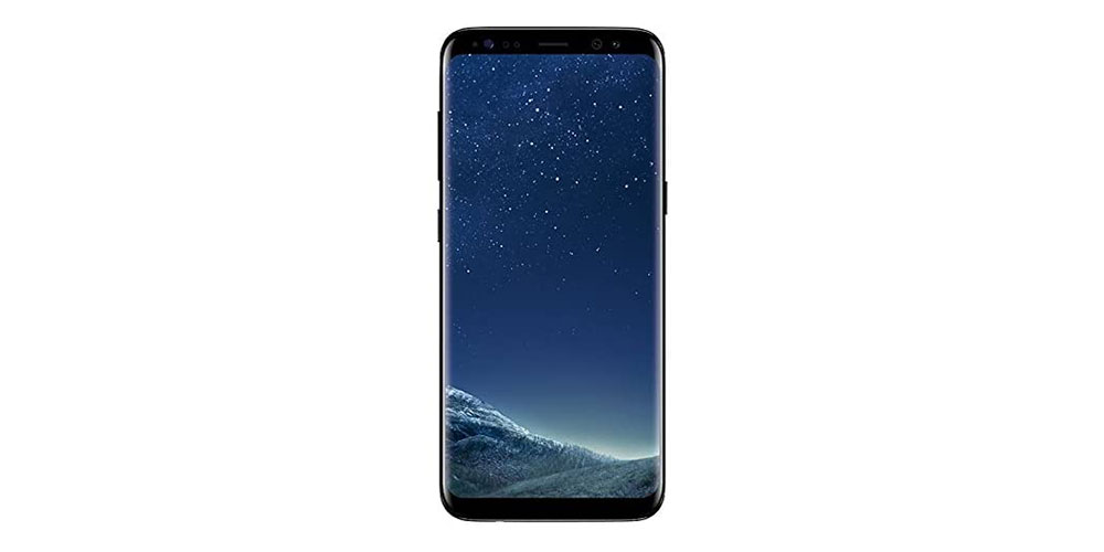 Samsung Galaxy S8 Displayreparatur