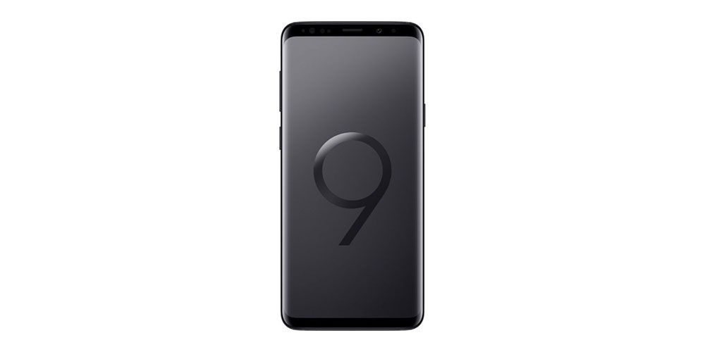 Samsung Galaxy S9 Plus Displayreparatur