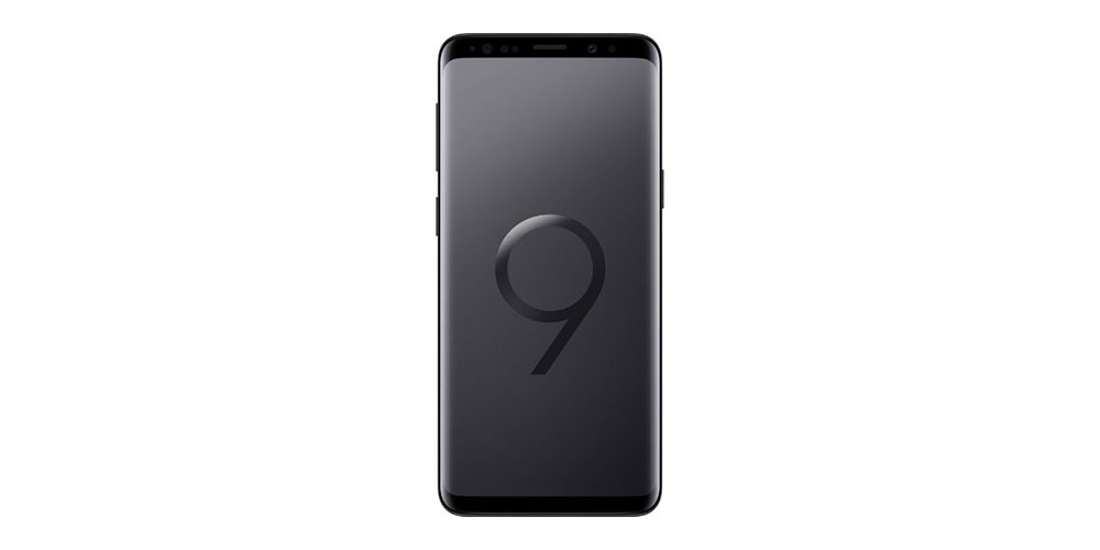 Samsung Galaxy S9 Displayreparatur