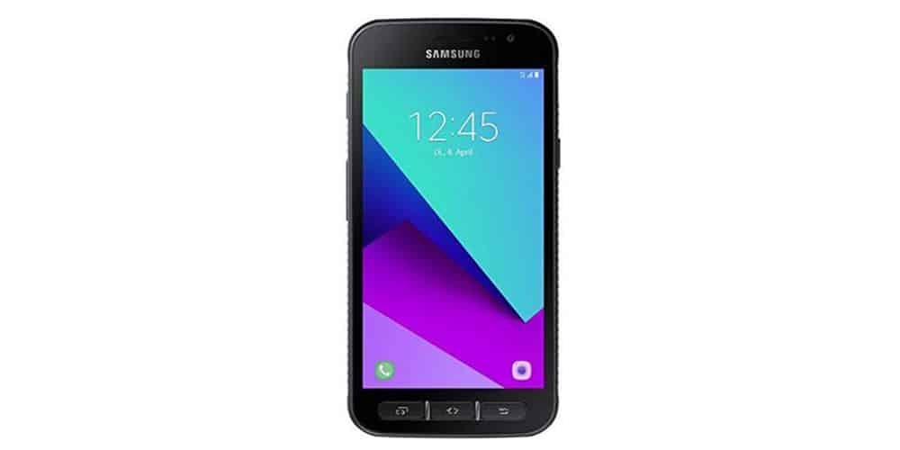 Samsung Galaxy Xcover 4 Displayreparatur