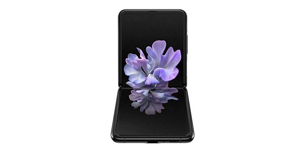 Samsung Galaxy Z Flip Akkutausch