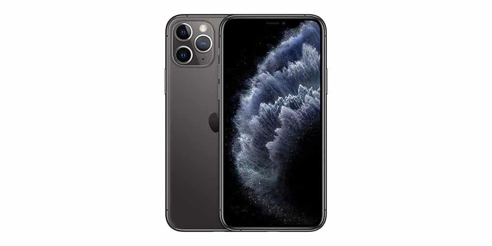 Apple iPhone 11 Pro Backcoverreparatur