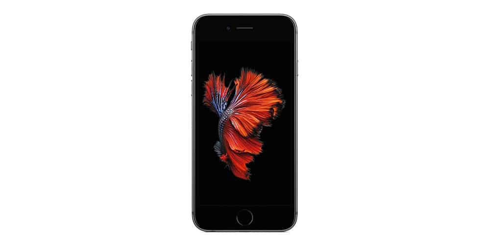 Apple iPhone 6S Displayreparatur