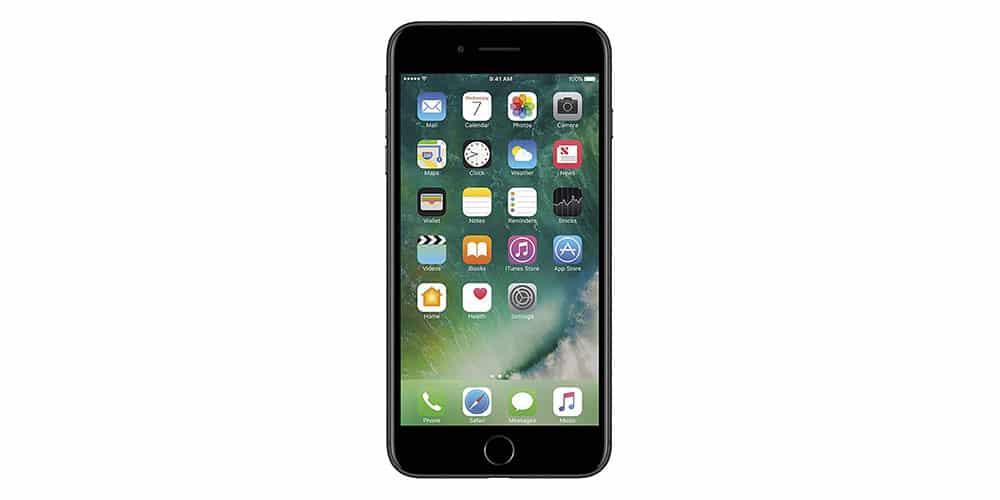 Apple iPhone 7 Plus Displayreparatur