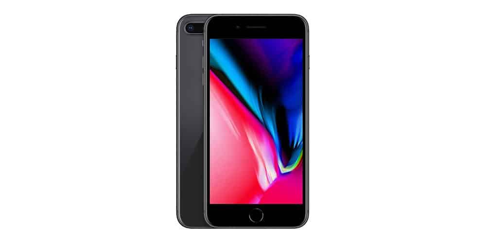 Apple iPhone 8 Plus Displayreparatur