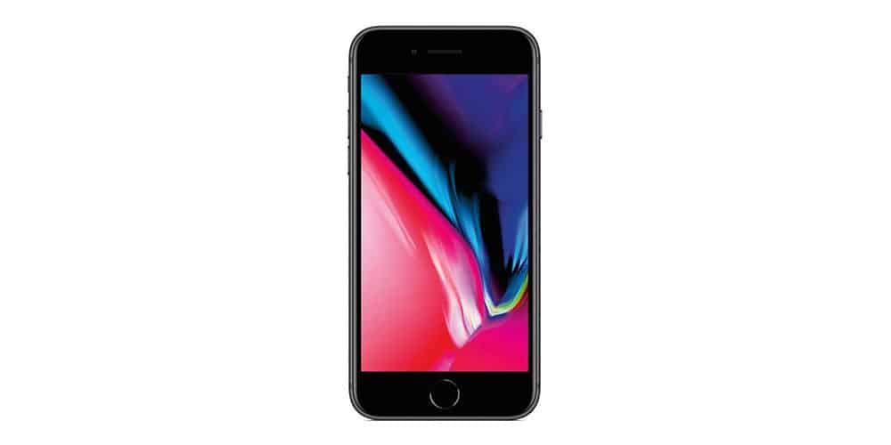 Apple iPhone 8 Displayreparatur