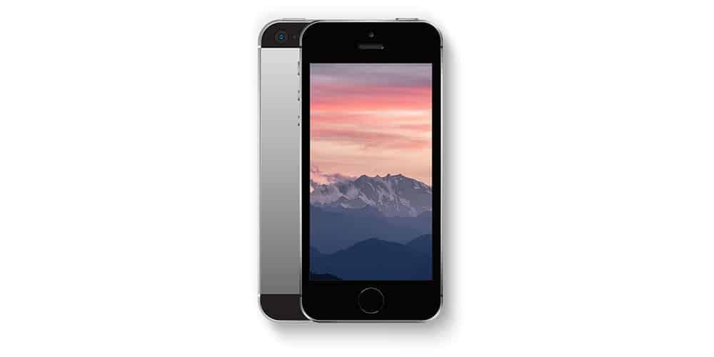 Apple iPhone SE 2016 Displayreparatur
