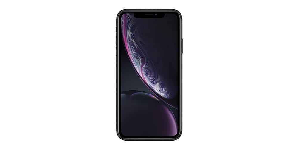 Apple iPhone XR Displayreparatur