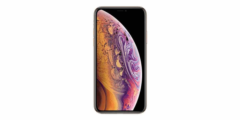 Apple iPhone XS Displayreparatur