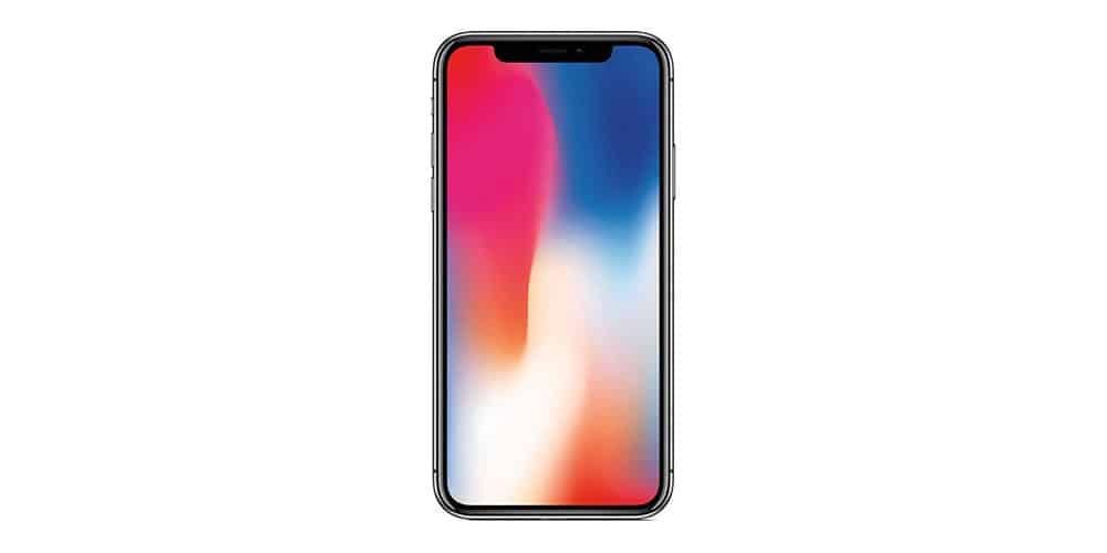 Apple iPhone X Displayreparatur