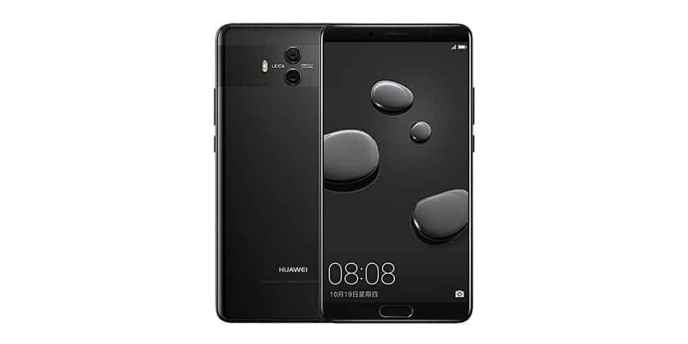 Huawei Mate 10 Displayreparatur