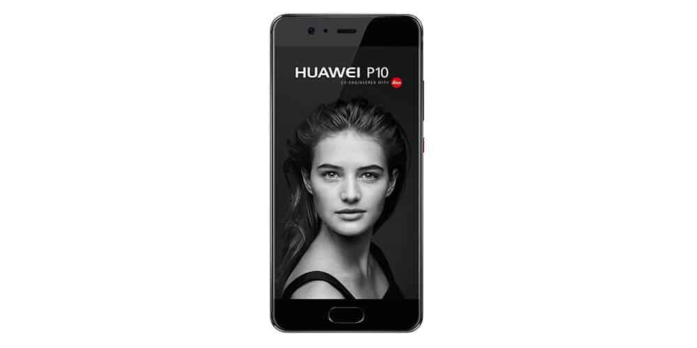 Huawei P10 Displayreparatur