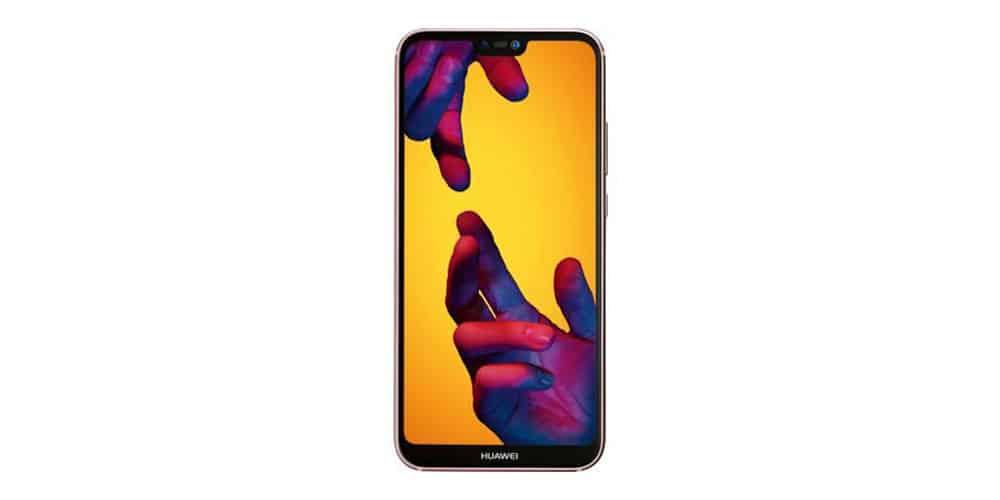 Huawei P20 Lite Displayreparatur