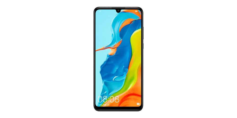 Huawei P30 Lite Displayreparatur