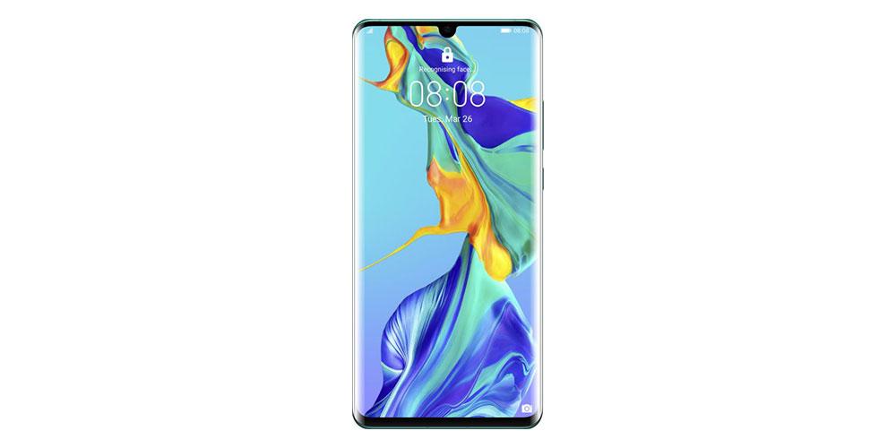 Huawei P30 Pro Displayreparatur